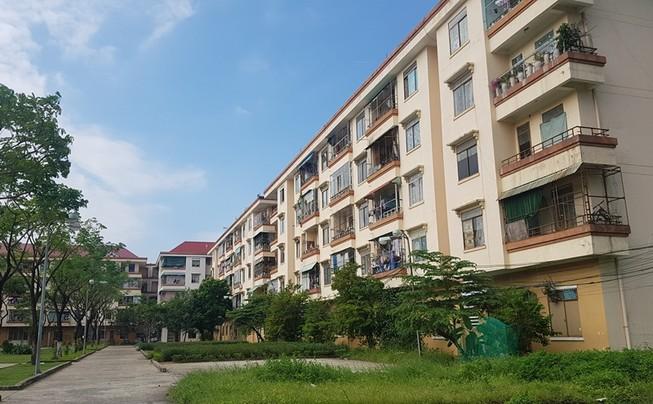 Đà Nẵng chi 320 tỉ xây chung cư cho người có công cách mạng. Ảnh: TẤN VIỆT