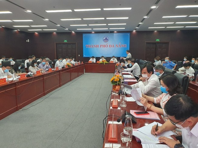 Đà Nẵng thiếu quỹ đất cho giao thông tĩnh