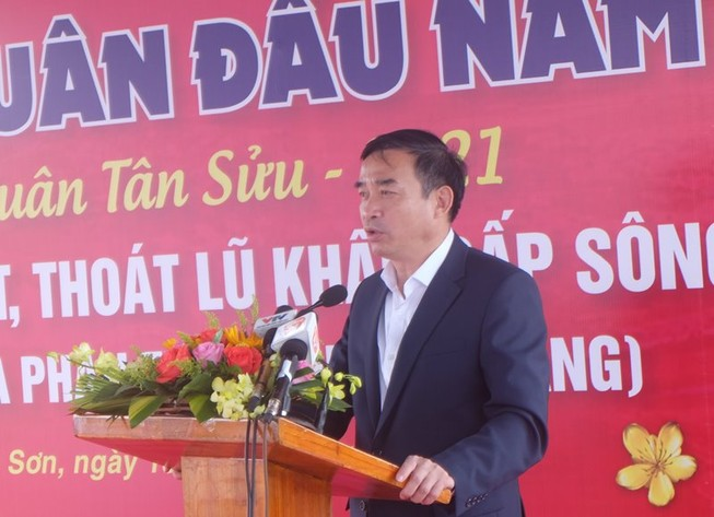 Giới thiệu Chủ tịch UBND TP Đà Nẵng ứng cử đại biểu HĐND