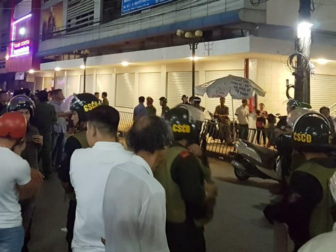 Thông tin mới vụ giang hồ nổ súng tối 30 Tết ở Biên Hòa