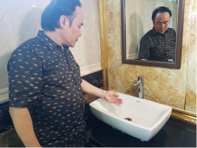 'Cha đẻ' Hiệp hội Nhà vệ sinh Việt Nam nói gì với tên 'lạ'