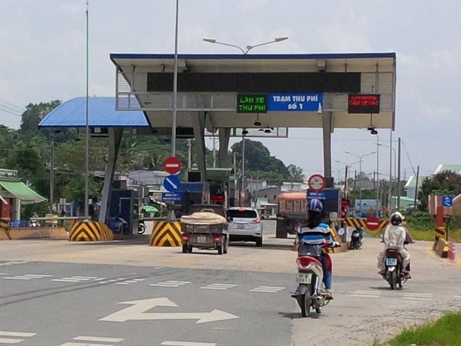 Đồng Nai: Không thu phí BOT đường 768 trong 4 ngày tết