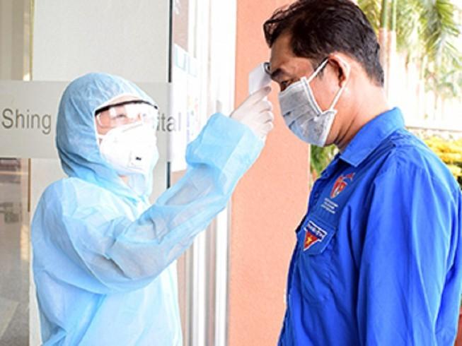 Đồng Nai: Gần 1000 người Trung Quốc, Đài Loan trở lại làm việc