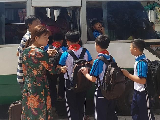 Đồng Nai: Học sinh nghỉ thêm 1 tuần nữa để chống dịch Corona