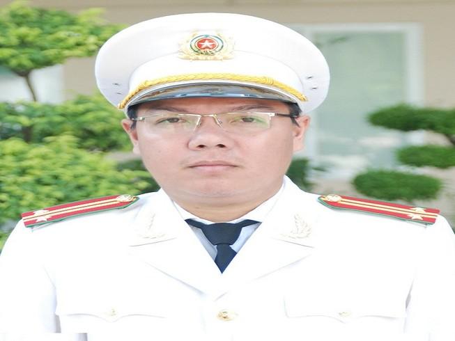 PGĐ Công an Đồng Nai làm phó hiệu trưởng Trường ĐH An ninh