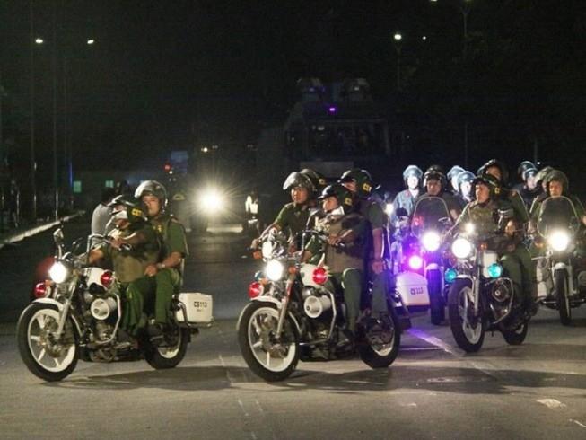 Công an Đồng Nai triệt phá hàng loạt băng nhóm tội phạm