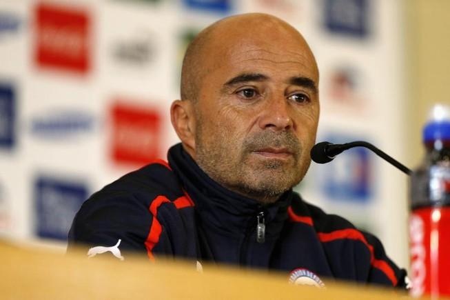 Sampaoli:Tôi không làm HLV tuyển Argentina