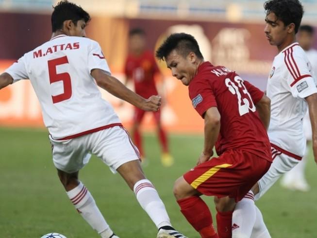 Quang Hải, nhân tố bất ngờ cho U-20 Việt Nam