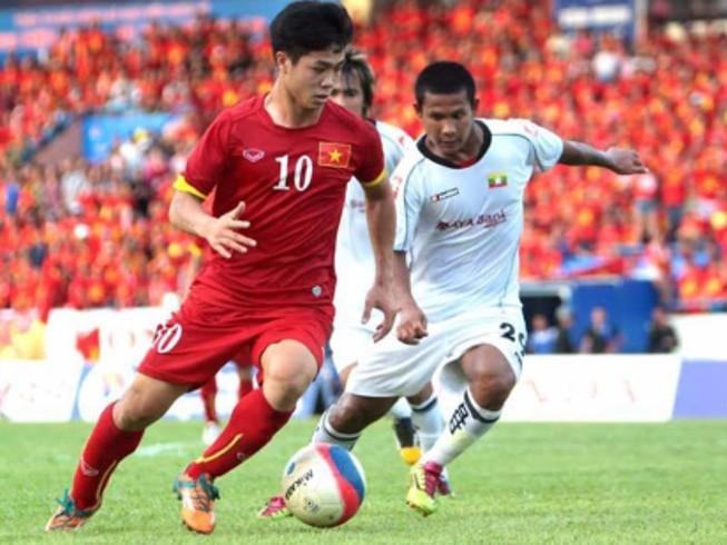 U-23 Việt Nam gặp ngay đối thủ khó chịu