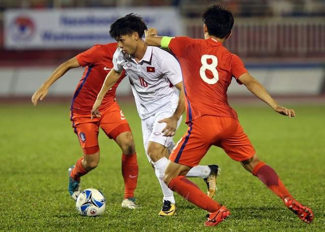 Mong Ulsan Hyundai đá thật với U-23 Việt Nam