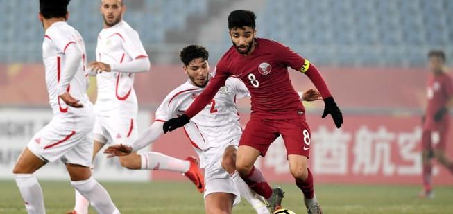 Sao Qatar nói gì về U-23 Việt Nam?