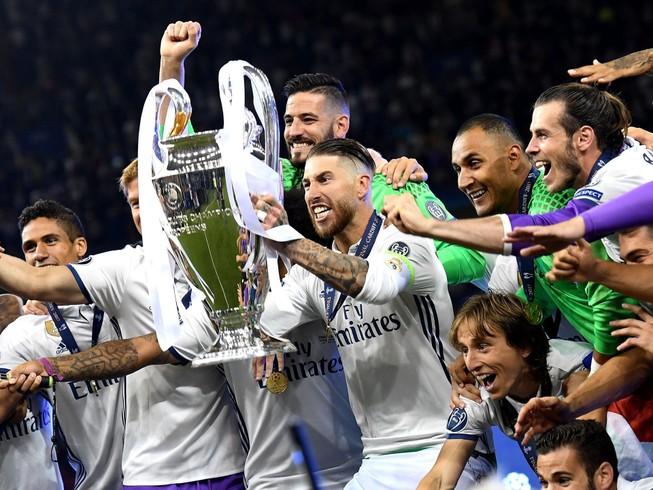 Zidane: Hãy quên Cardiff đi!