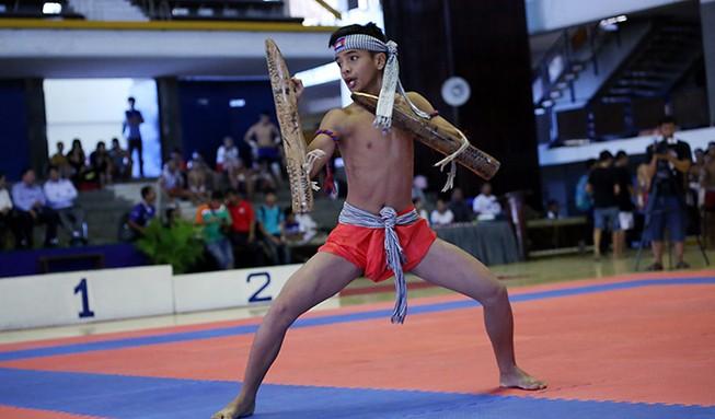 3 nước đồng ý đưa võ Bokator vào SEA Games