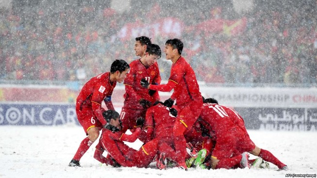 Nếu Myanmar mời U-23 Việt Nam