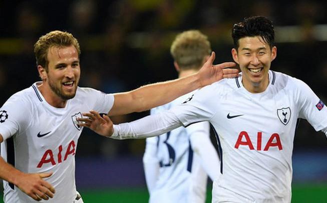 U-23 Việt Nam có thể chạm trán với tiền đạo Tottenham