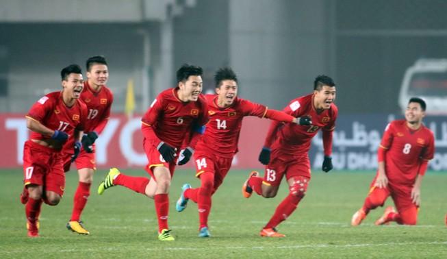 Bốc thăm lại và dời lịch đấu bóng đá nam Asiad