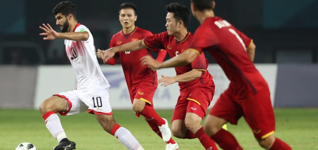 Olympic VN tiếp tục hy vọng, Hàn Quốc, Uzbekistan 'đại chiến'