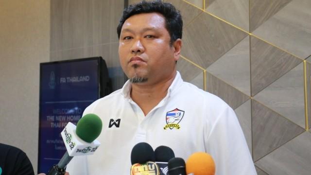 Thành tích tệ hại, Worawut bị LĐBĐ Thái Lan 'trảm'