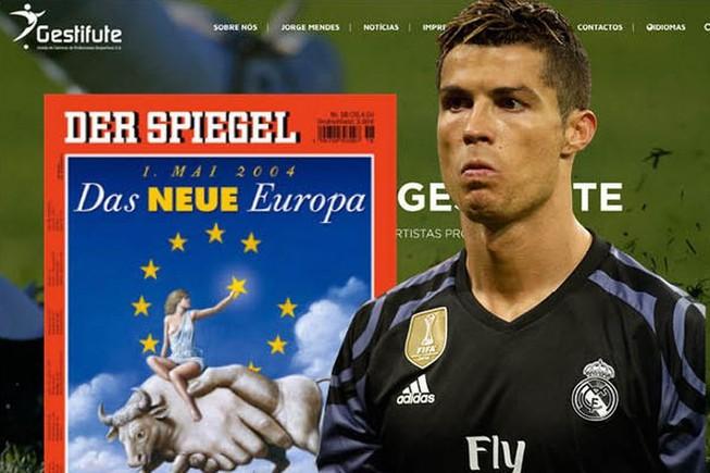 Ronaldo trước nguy cơ tan cửa nát nhà?