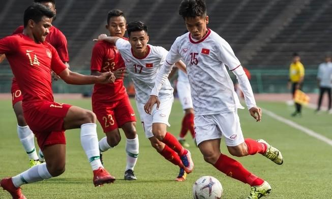 U-22 Việt Nam không dễ lấy 'đồng' trước Campuchia
