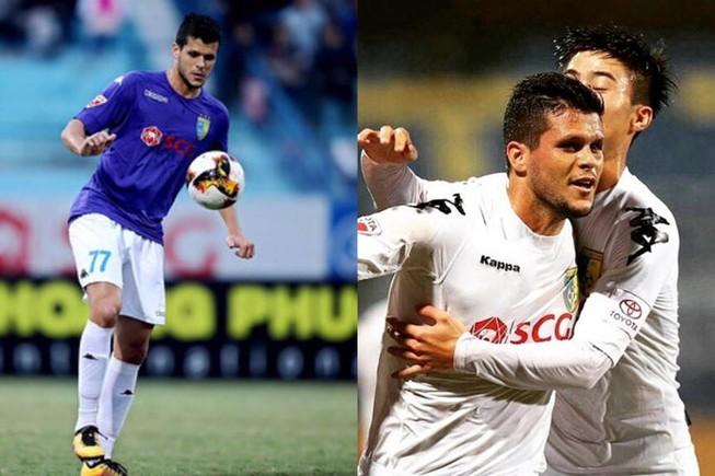 Khen đội cũ Hà Nội, Silva quở trách đồng đội