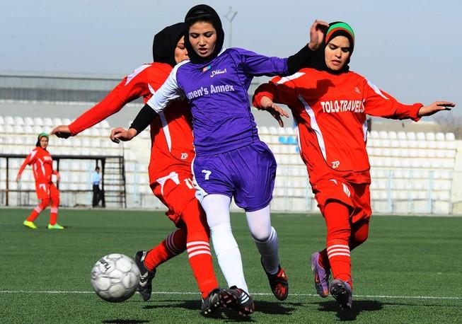 AFC ký thỏa ước chống lạm dụng tình dục cầu thủ nữ