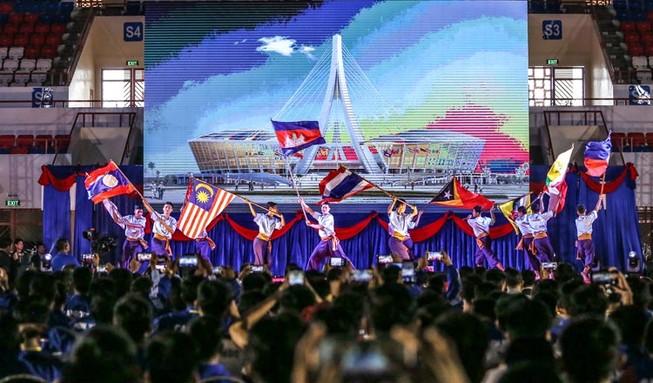 Campuchia ấn định thời gian tổ chức SEA Games 32
