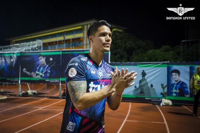 Văn Lâm mất vị trí xuất sắc vào tay thủ môn tuyển Philippines