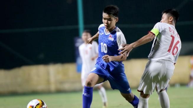 Mất suất vé vớt, Việt Nam chính thức bị loại khỏi giải châu Á