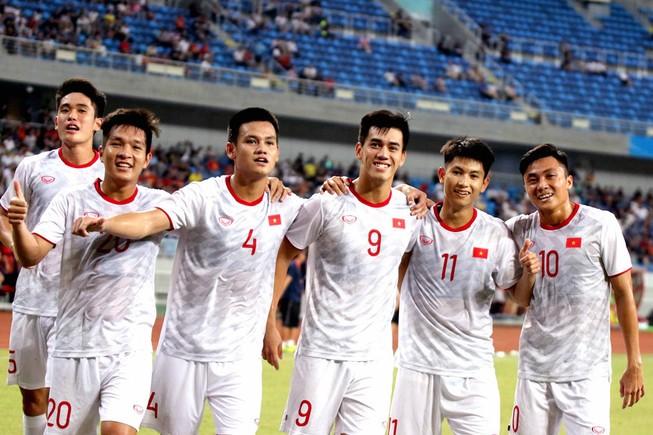 Lịch thi đấu của U-22 Việt Nam căng hơn cả U-23 ở SEA Games 29