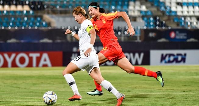 U-19 Hàn Quốc bất ngờ đánh bại U-19 Trung Quốc