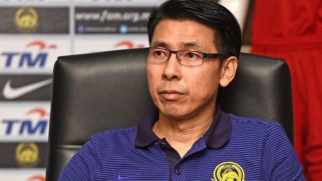 Tan Cheng Hoe: 'Tôi không muốn đổ lỗi khi đội nhà thua'