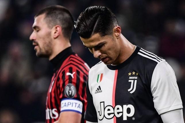 Juventus không phạt 'ông trời con' nhưng cần lời xin lỗi