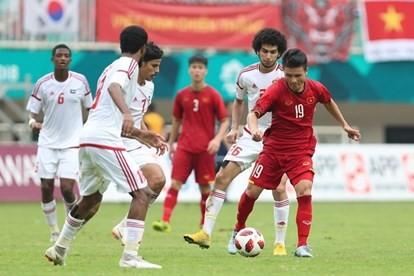 Tuyển Việt Nam sẽ thắng 2-0 hoặc thua cách biệt 1 bàn?