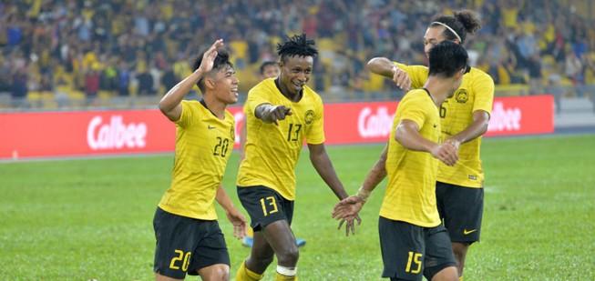 'Hổ' Malaysia tiếp 'đại bàng' Garuda với nhiều nỗi lo