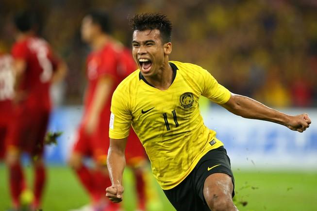 Malaysia chơi sang loại cầu thủ hay nhất khỏi SEA Games 30