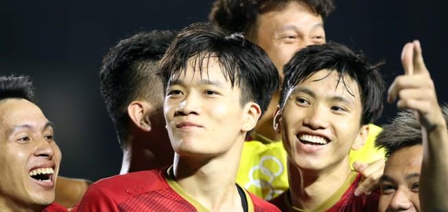 Báo chí quốc tế bình luận gì về trận U-22 VN thắng Indonesia?