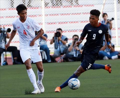 Xác định đội đầu tiên vào bán kết bóng đá nam SEA Games 30