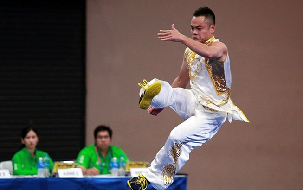 Hoàng Thị Duyên, Quốc Khánh giành HCV SEA Games 30