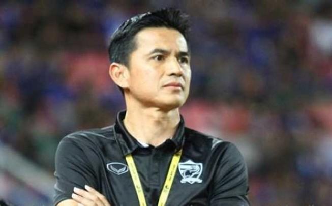HLV Kiatisak: Bóng đá Việt Nam không độc chiếm vị trí số 1