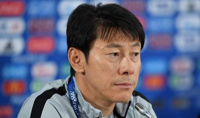 Thầy Park đối đầu với đồng hương từng đánh bại tuyển Đức