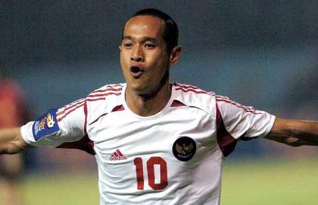 'Sát thủ' một thời của Indonesia được CLB nước ngoài thuê