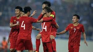 Chẳng ai vào xem được trận U-23 Việt Nam - B. Bình Dương