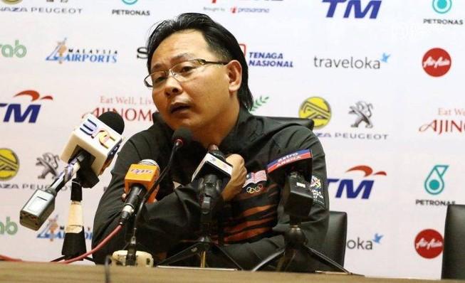 HLV Ong Kim Swee đi học sau khi chia tay U-22 Malaysia