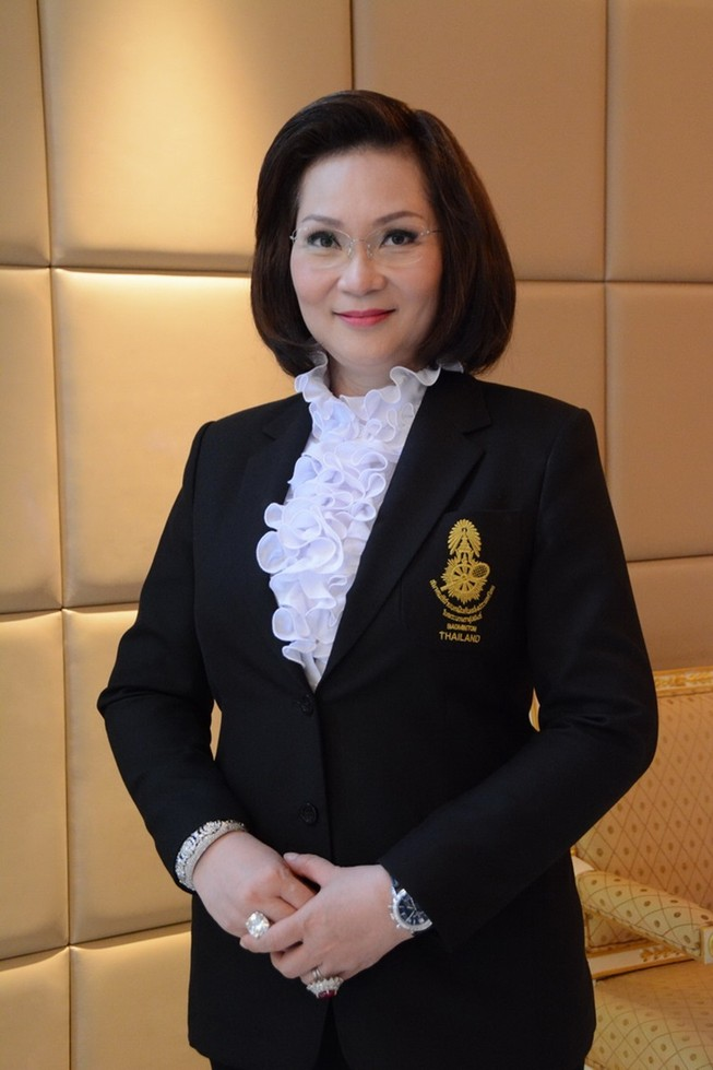 Cả năm thua VN mọi mặt, Thái Lan chọn nhân vật thể thao ra sao