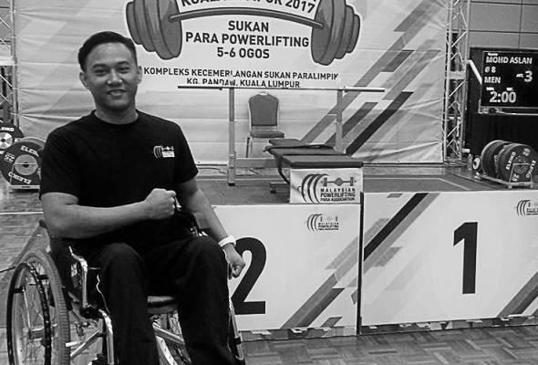 VĐV khuyết tật tự thiêu vì mất suất dự ASEAN Para Games 2020