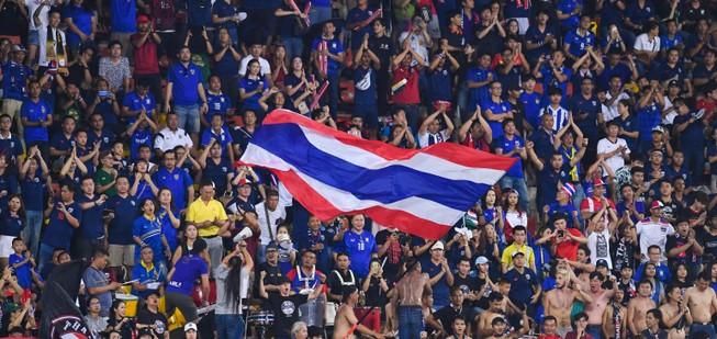 Thắng U-23 Bahrain '5 sao', U-23 Thái Lan vẫn còn gặp khó