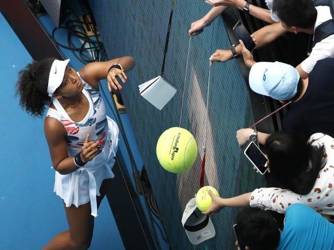 Giải quần vợt Úc mở rộng 2020 khai mạc, khói bụi đã lùi