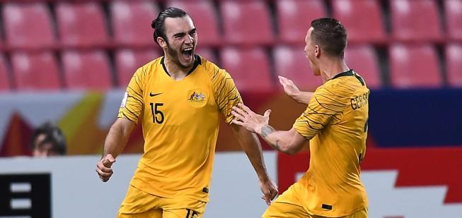 D'Agostino đưa Úc đến Nhật Bản dự Olympic 2020