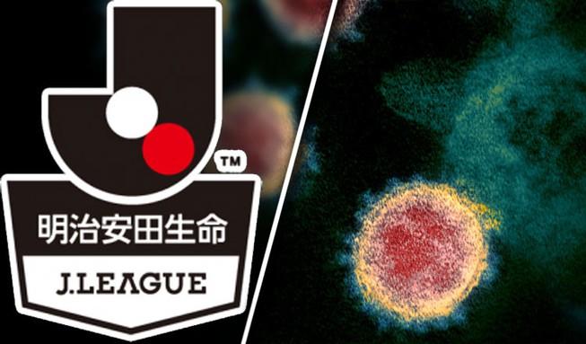 Đến lượt bóng đá Nhật Bản hoãn vì dịch COVID-19
